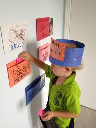 Preschool Writing Paper Template Mail Time Setting Up Your Own Post Office Post Office And Learning