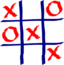 tic tac toe clipart clipart for work