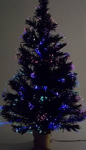 exquisite ideas fiber optic trees 7 ft tree it is really
