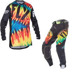 monster motocross gear fly racing 2017 lite hydrogen monster cup le jersey u0026 pants