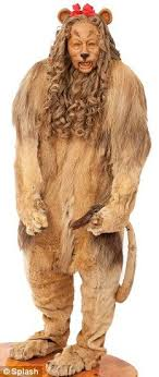 lion costume best 25 cowardly lion costume ideas on family