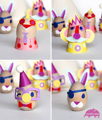Decorating Easter Eggs With Nail Polish by Easter Egg Craft Egg Decorating Printables Free Printables