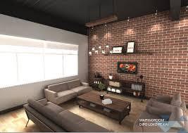waiting room dipo loko bandung tigameru integrated design