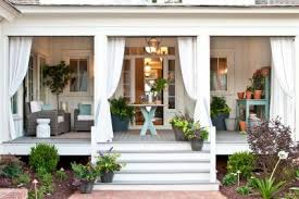 Outdoor Patio Curtain Diy Outdoor Patio Curtains Inspiration For Contemporary Patio With