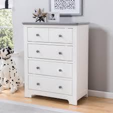 delta children providence 6 drawer dresser white and textured