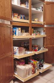 Slide Out Shelves by Pull Out Shelves For Kitchen Pantry And Bathroom Cabinets