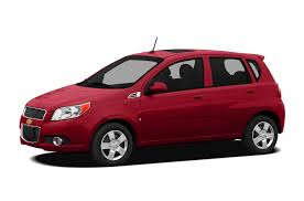 2011 chevrolet aveo aveo 5 ls 4dr hatchback specs and prices
