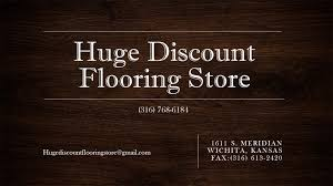 discount flooring store home
