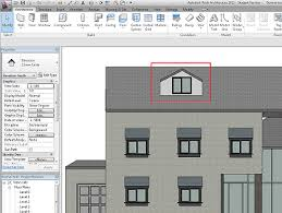 Define Dormers Creating Dormers In Revit Architecture Bimopedia