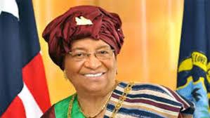 president sirleaf declares thursday national thanksgiving day