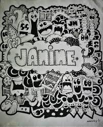 doodle name doodle tutorial name doodle doodles
