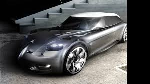 citroen concept cars student creates stunning citroen ds design for the year 2019