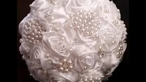 Groom S Boutonniere Diy Brooch Bouquet Kit How To Make Your Bouquet U0026 Groom U0027s
