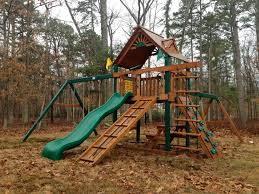 playset installation archives