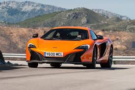 mercedes mclaren 2017 mclaren 650s review price and specs evo