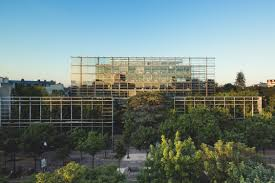 cartier siege social fondation cartier pour l contemporain