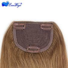 Human Hair Fringe Extensions by 100 Human Hair Bangs Extensions Straight European Hair Machine