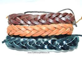 adjustable braided leather bracelet images Adjustable braided leather bracelets jpg
