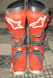 used motocross gear for sale used boots