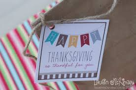 think designs a thanksgiving printable collection
