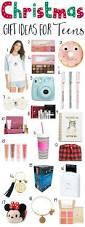 christmas cool christmas gifts for teenage teen girls tween