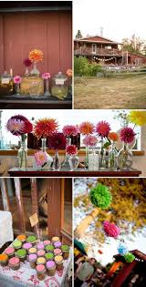 Backyard Decoration Ideas Triyae Com U003d Decorating Ideas For Backyard Party Various Design
