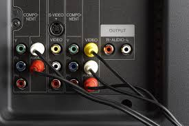 rca dvd home theater system setup how to connect tvs to speakers or stereos systems