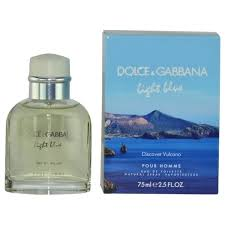 dolce and gabbana light blue men s 2 5 oz dolce gabbana light blue discover volcano men s 2 5 ounce eau de