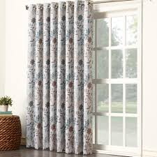 Wide Curtains For Patio Doors by Ideas For Patio Door Curtains Elliott Spour House Patio Door