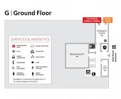 stephen a schwarzman building floor plan the new york public