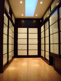 Asian Closet Doors Jardin Arte Asian Wardrobe Mexico City By Aple Const
