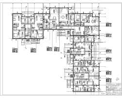 Multi Unit House Plans Unit Apartment Floor Plans