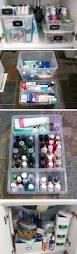 20 diy bathroom storage ideas for small spaces plastic