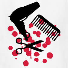 beauty salon clipart 96630