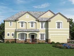 mckinney model u2013 6br 4ba homes for sale in winter garden fl