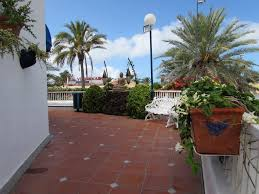 bungalows playaflor chill out resort playa de las americas playa