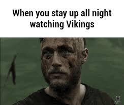 Vikings Memes - vikings meme gif find download on gifer
