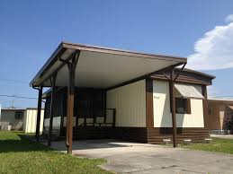 1 Bedroom Homes For Sale by Tropical Trail Villa Sold 2 Bedroom 1 Bath Mobile Home For