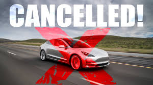 why i might cancel my tesla model 3 order youtube