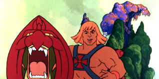 he man and the masters of the universe he man and the masters of the universe is back