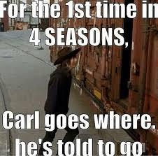 Meme Carl - carl meme