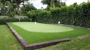 Putting Turf In Backyard Blog Golf Artificial Grass U0026 Turf Southwest Greens