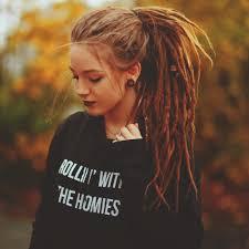 long hair equals hippie dreadlocks tumblr google zoeken dreadlocks pinterest