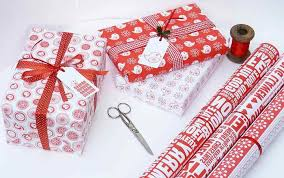 gift wrapping paper rolls gift wrapping party spark spark