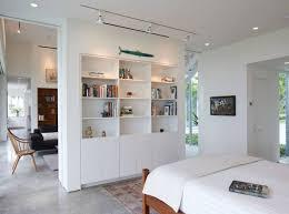 separation pour chambre séparation de pièce idées originales comment séparer l espace