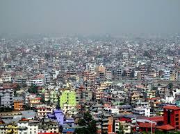 Kathmandu Nepal Map by Kathmandu Nepal All Information In One Post About Kathmandu