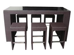 high bar table and chairs high top bar tables and chairs decoration on high bar table and