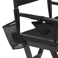 The Directors Chair On The Set Makeup Artist Director U0027s Chair Light Weight And Foldable