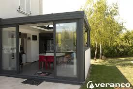 cuisine veranda photos extension cuisine veranda fabulous extension cuisine veranda projet