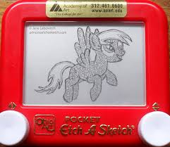 the 15 most amazing etch a sketch creations photos sketches